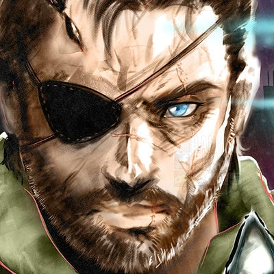 Nick minor mgs web