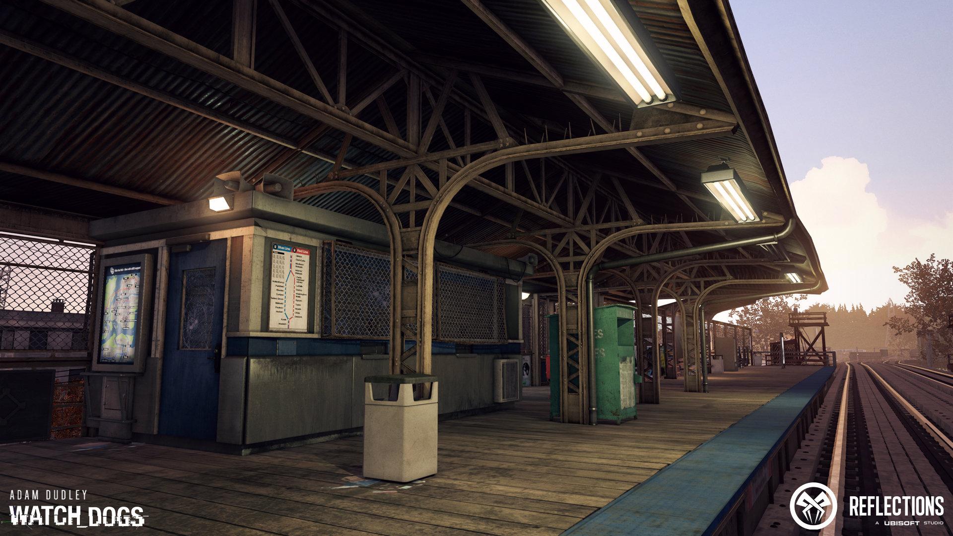 Adam dudley wards station 02