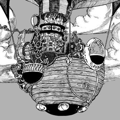 Airship 02