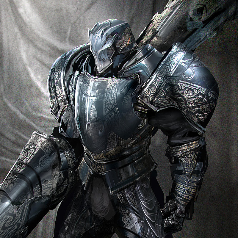 Javelin Knight