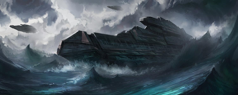 Leon tukker flying boat5