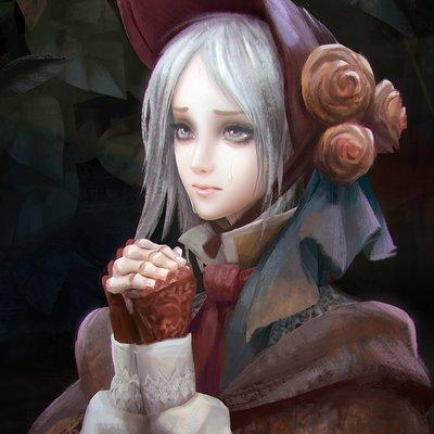 Anna nikonova doll by newmilky d8sa9mm
