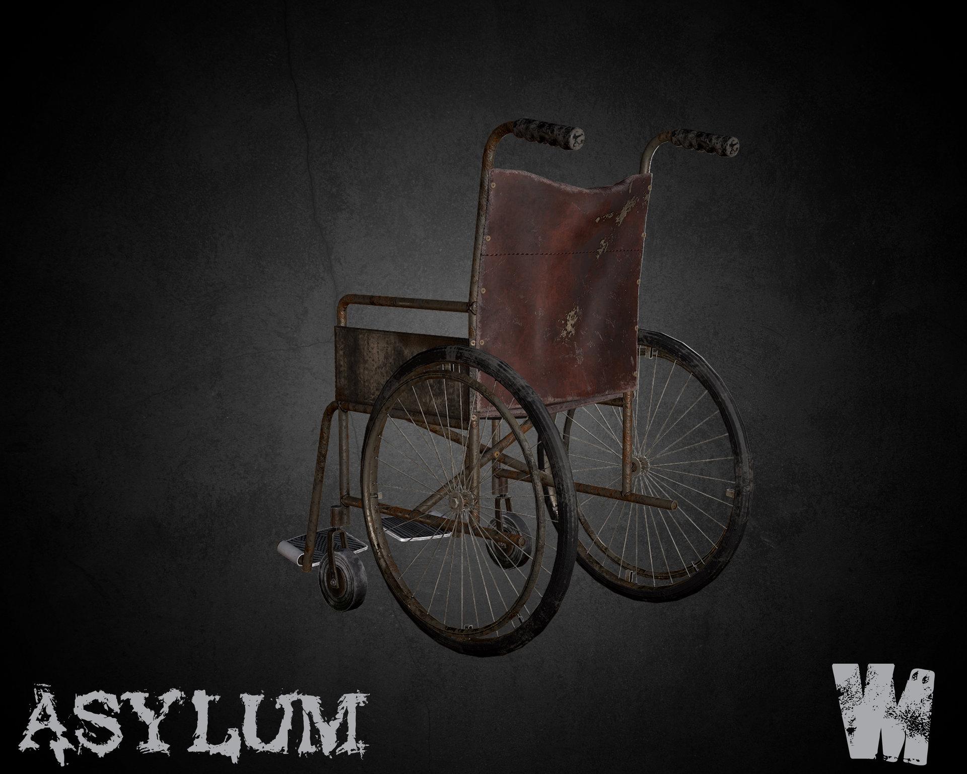 Vincent monfette wheelchair4