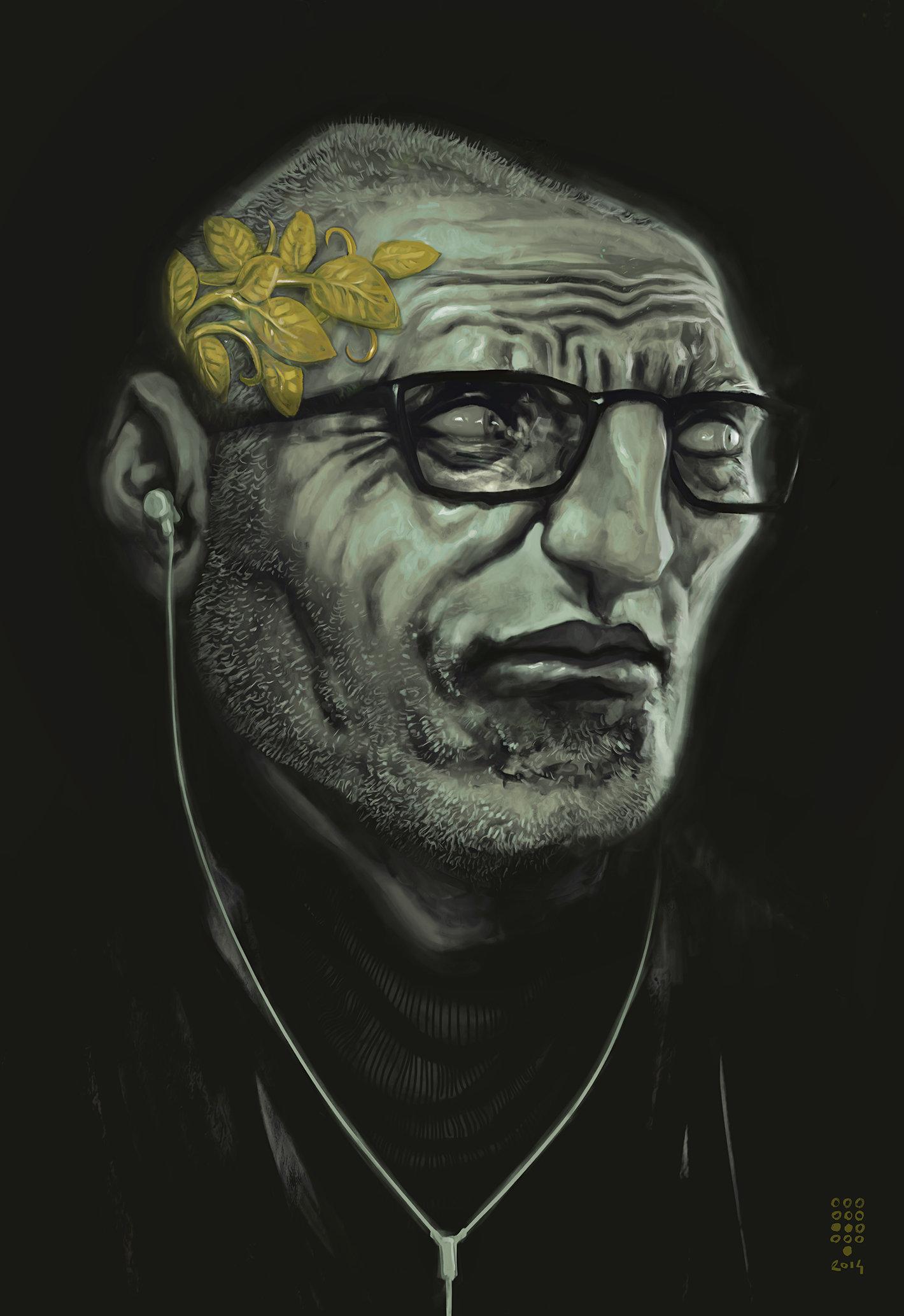 Rafael sarmento philosopher lowres