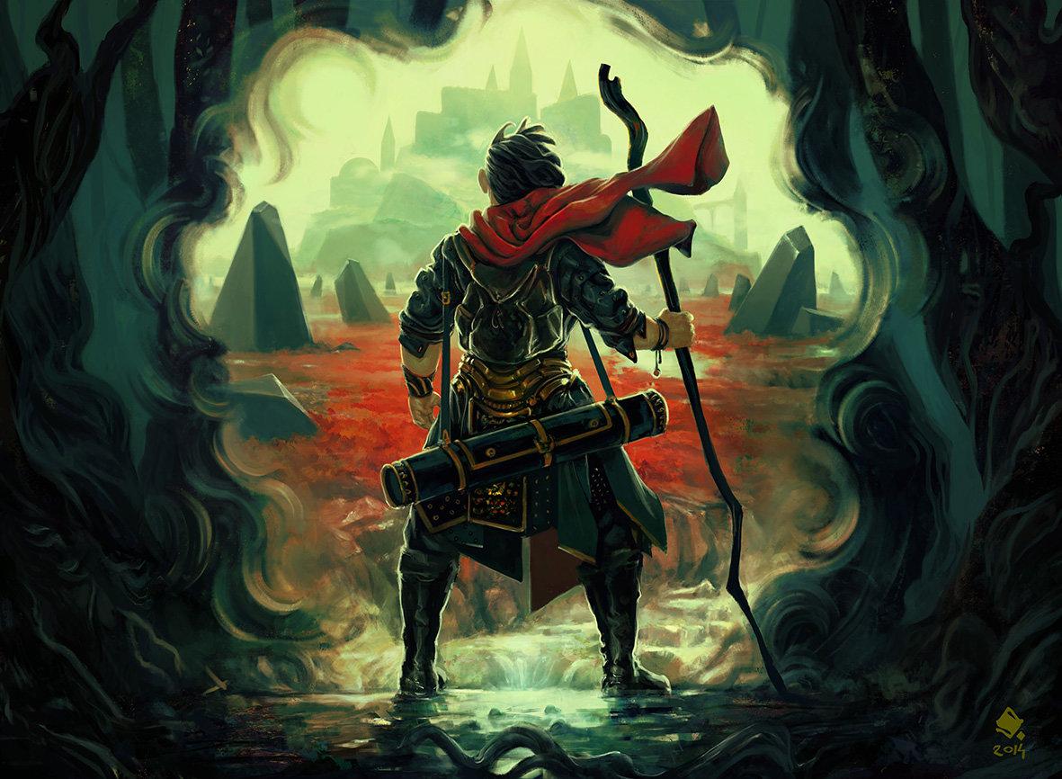 Rafael sarmento path to exile lowres