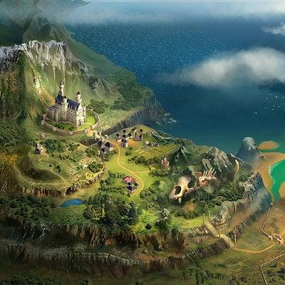 Ferdinand ladera providenceworldmap 2k