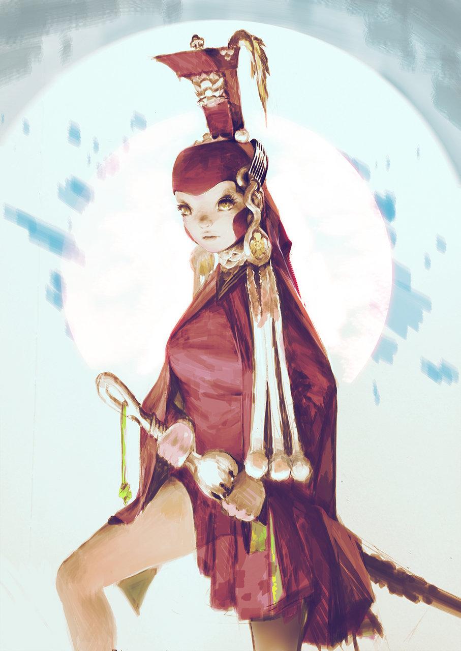 Empress Brte