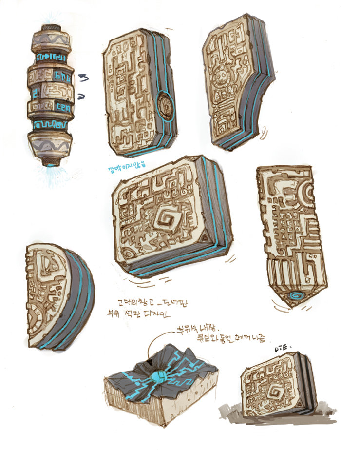 Seung chan lee bg ancient 1