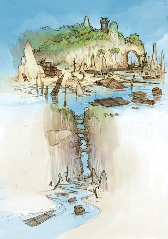 Seung chan lee bg island 11