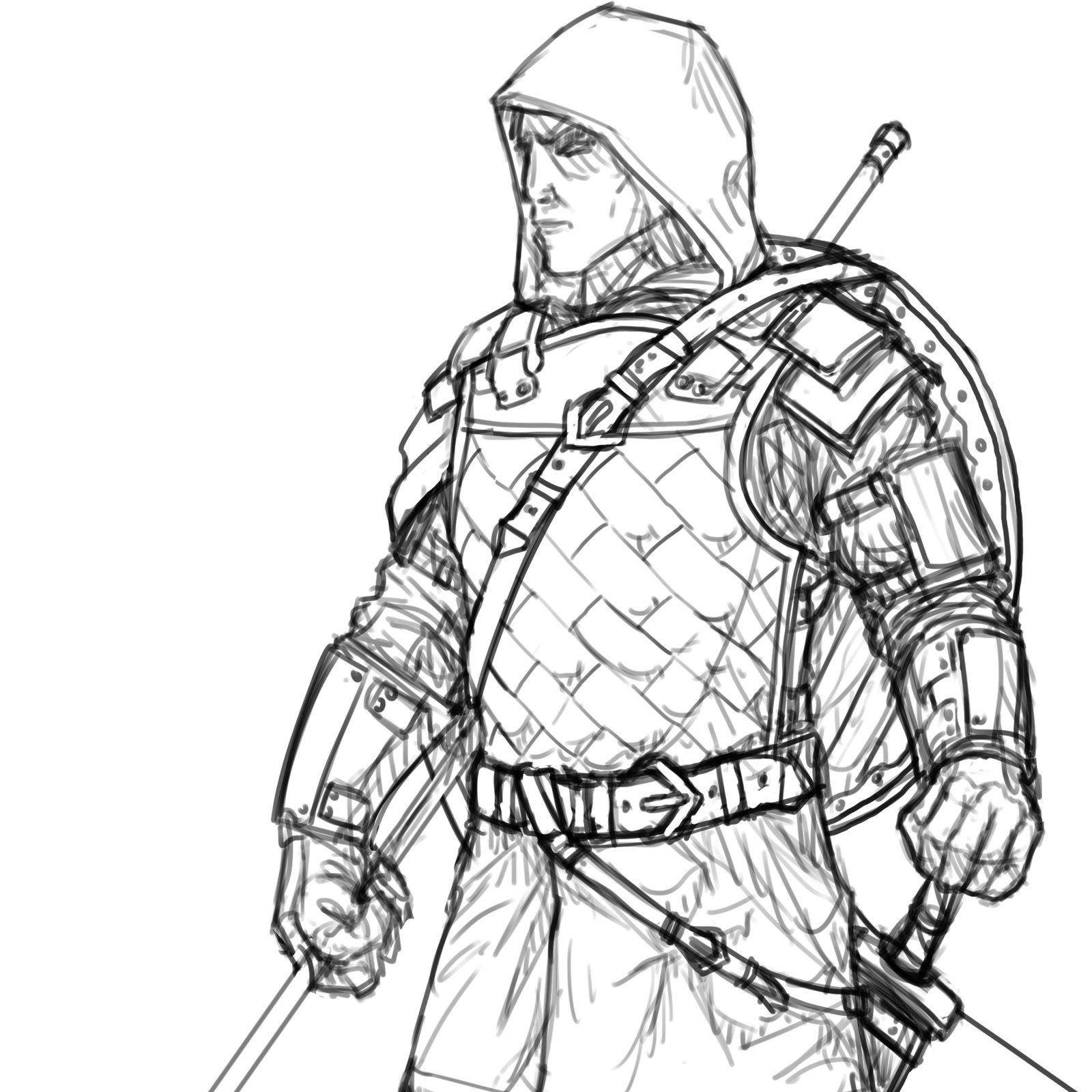 Nordic Hero