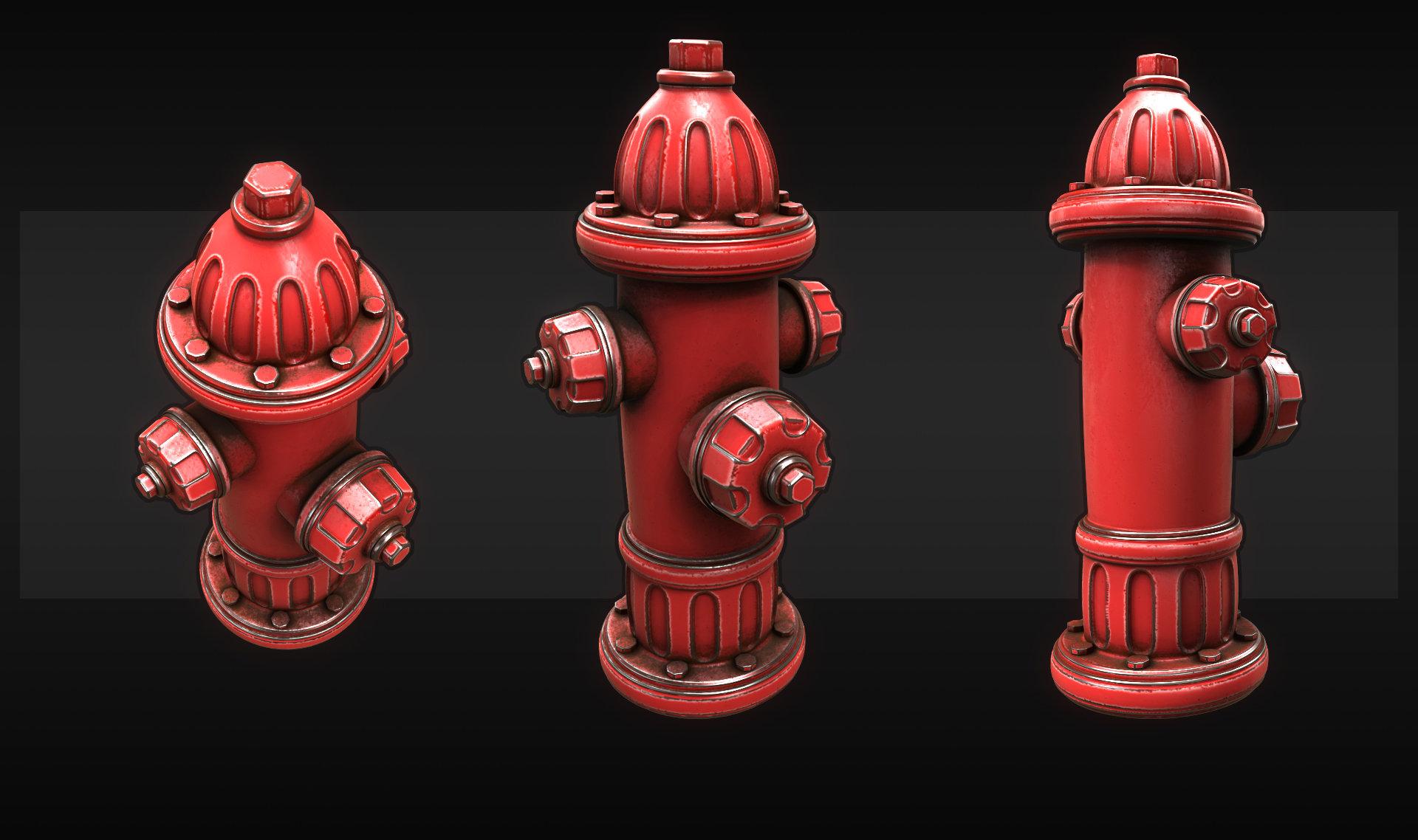 Fabricio campos hidrant
