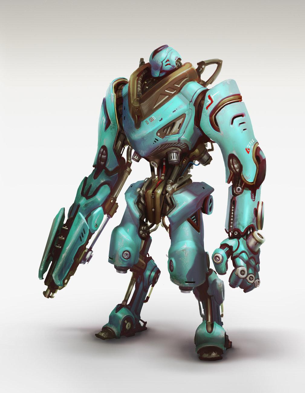 Miroslav petrov robot1
