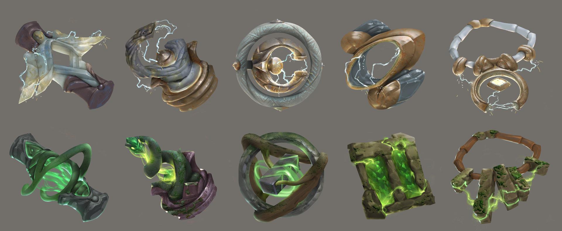 Markus lenz gameloft dh5 amulets 03 ml