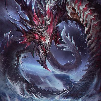 Choo chen liang leviathan cl