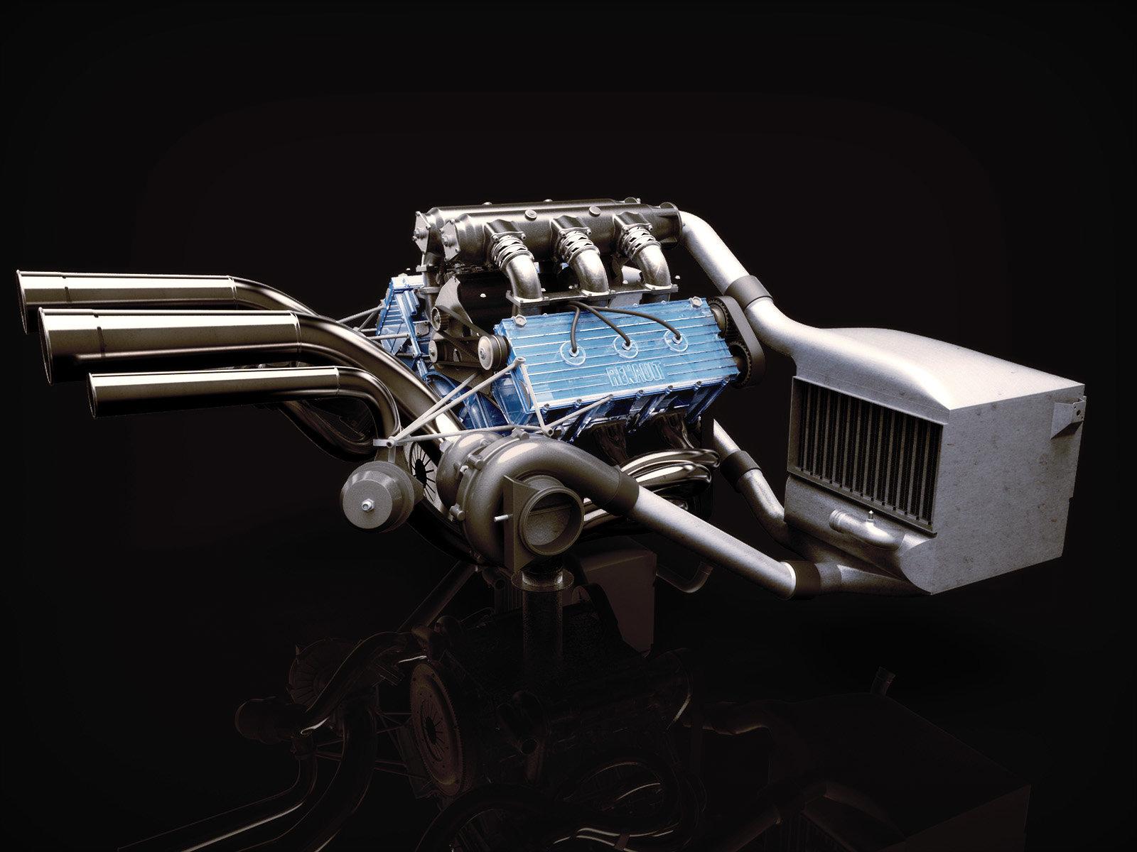 Vojtech lacina engine cam3