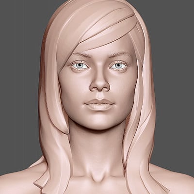 Eugene fokin femalemodel10 02