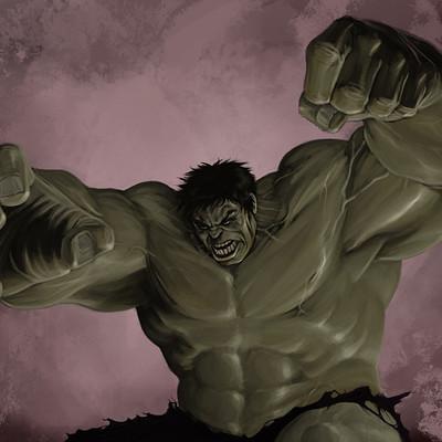 Carlos gollan hulk