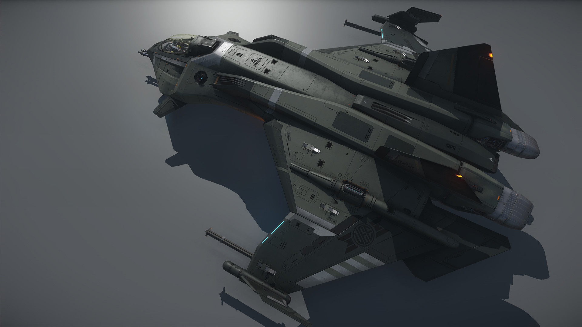 Image result for gladius star citizen