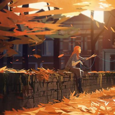 Bastien grivet autumn