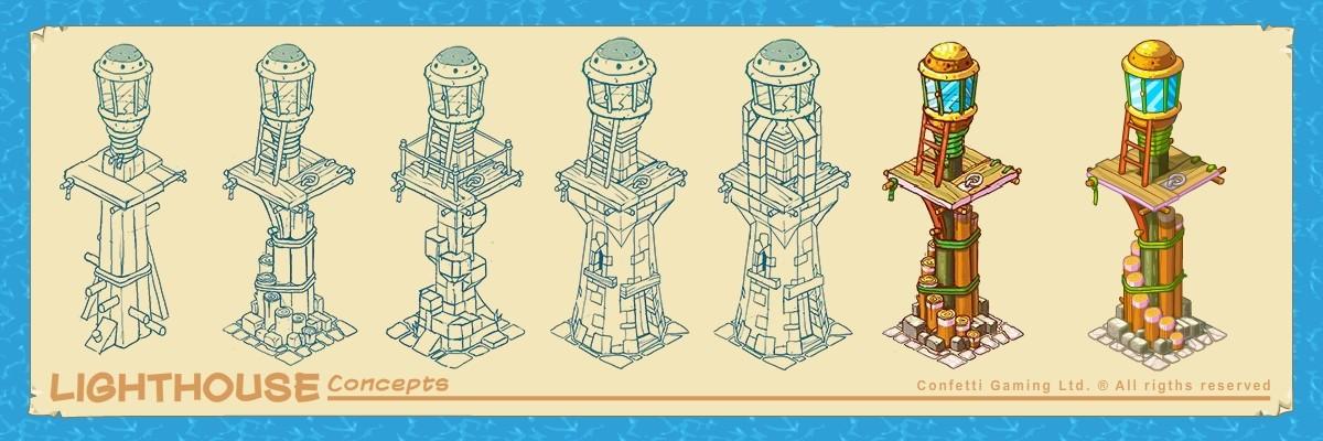 Andrey kamenov 01 lighthouse