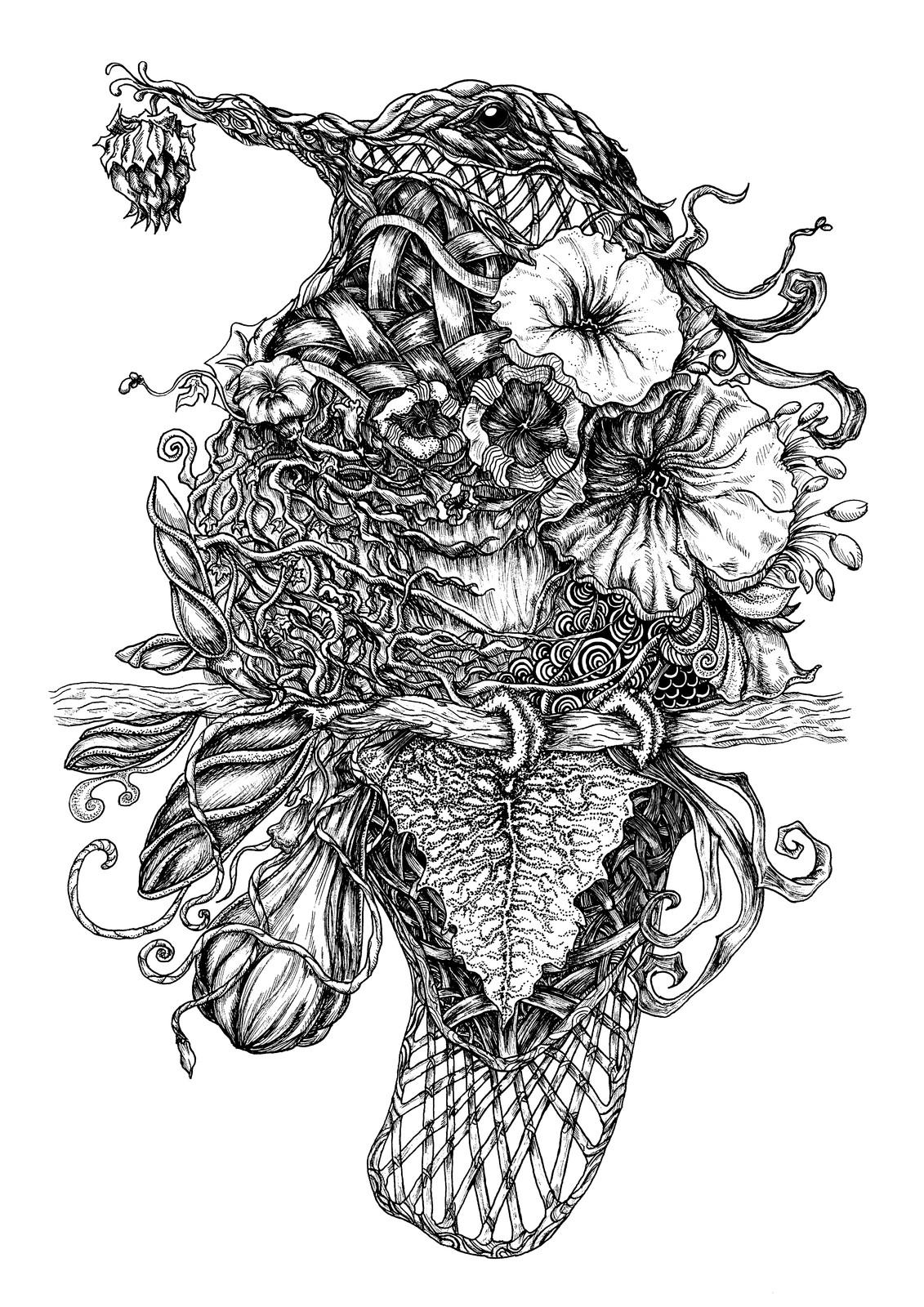 A2_42.0 x 59.4cm_ Watercolour paper