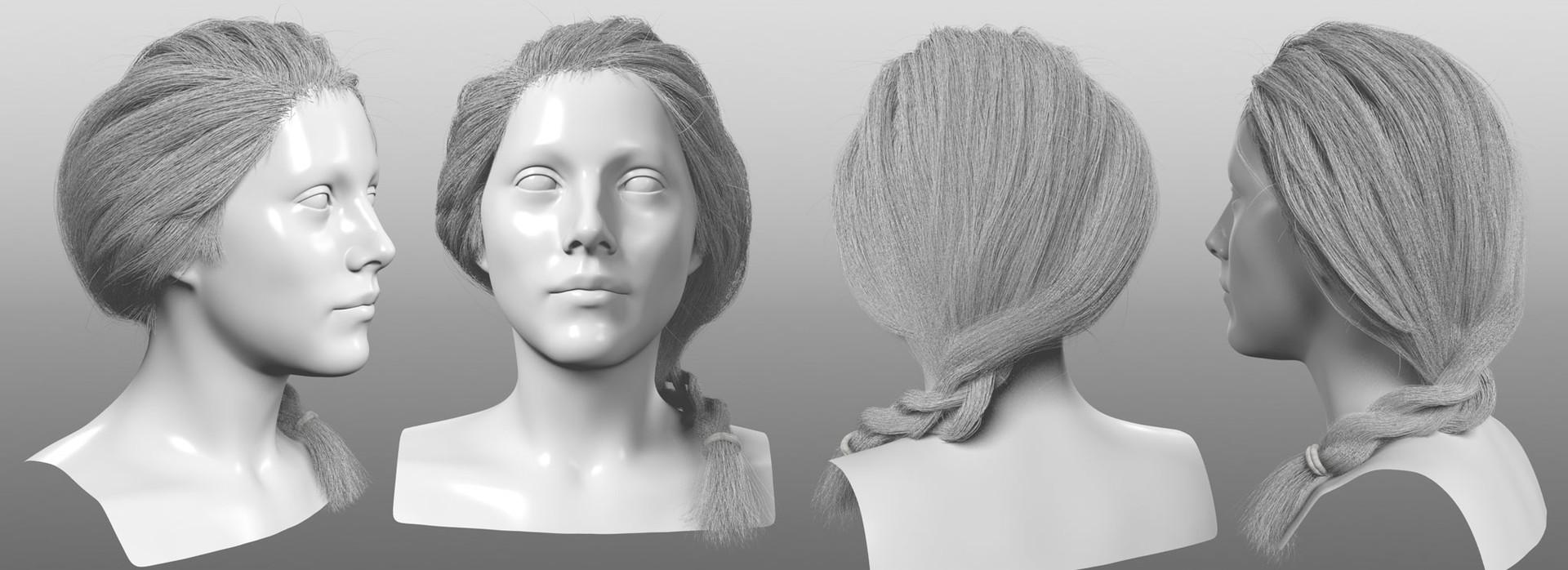 Zoltan korcsok 11 hair style 2