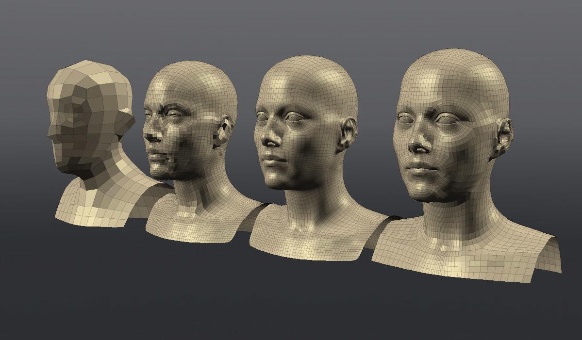 Zoltan korcsok 01 sculpt retopo1