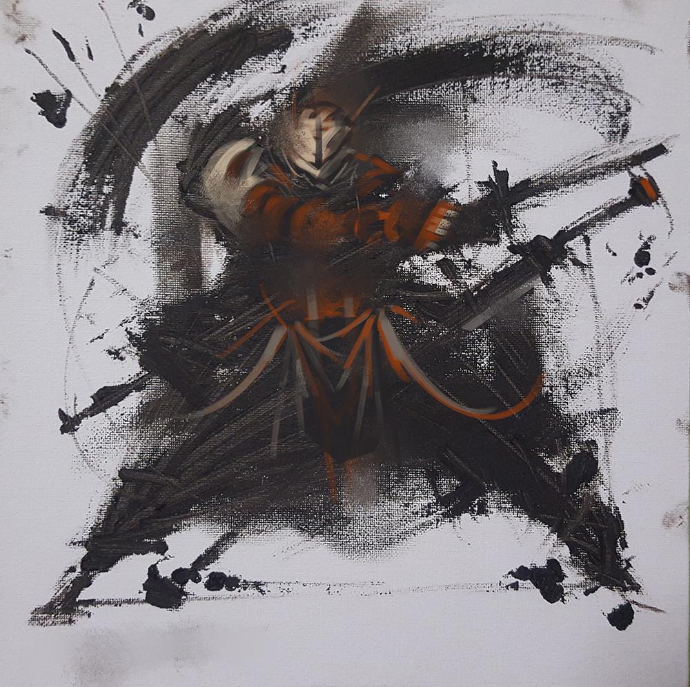 Benedick bana samurai lores