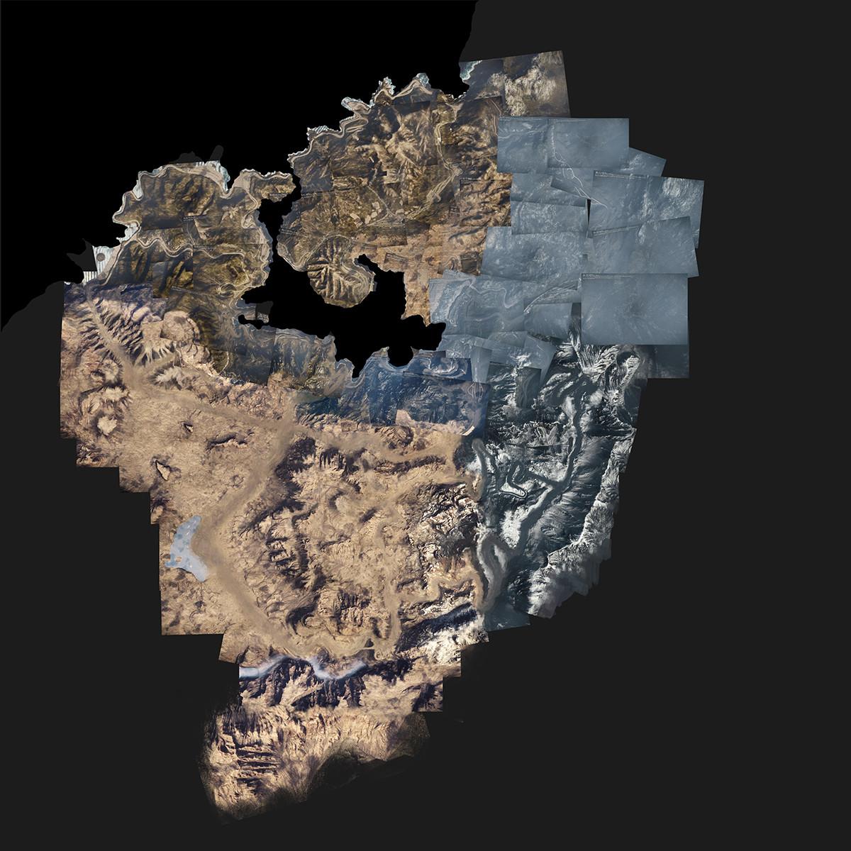 Map process.