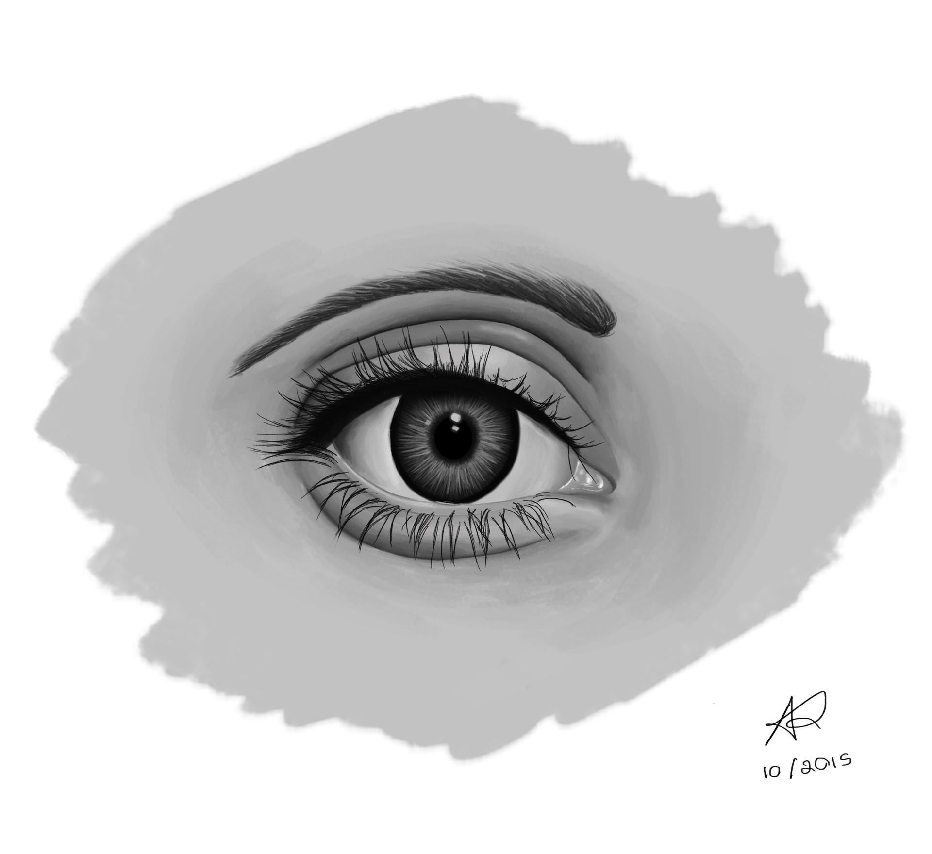 Digi nana eye