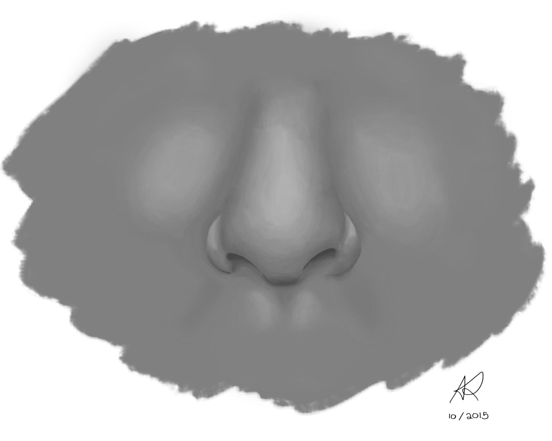 Digi nana nose