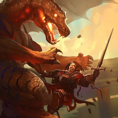 Balance sheet dragon hunt by balance sheet d8zkffi