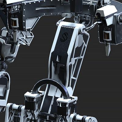 Sergio acevedo ruiz robot1