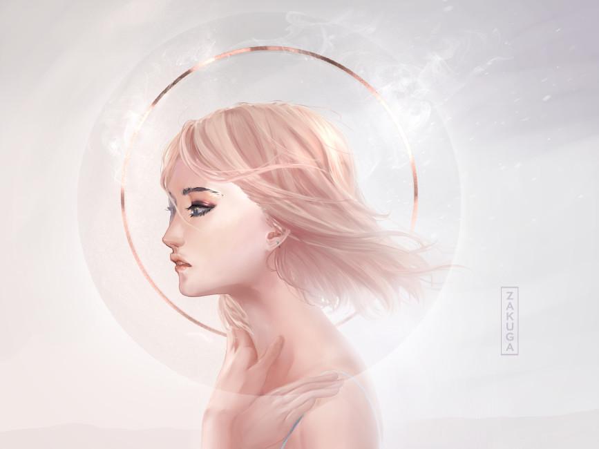 Memoir of Eve