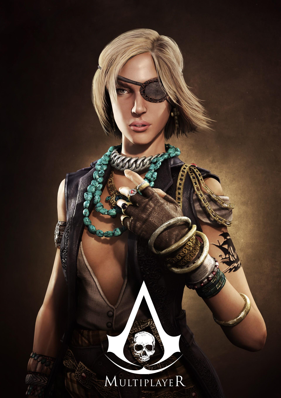 Assassin s creed black flag multiplayer