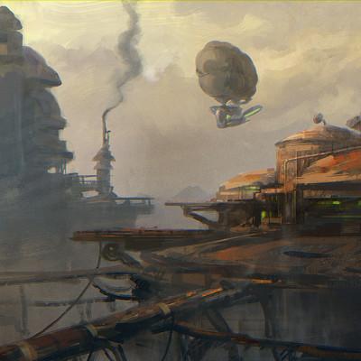 Sergey vasnev sketch1