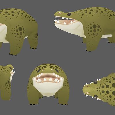 Erik nilsson croc
