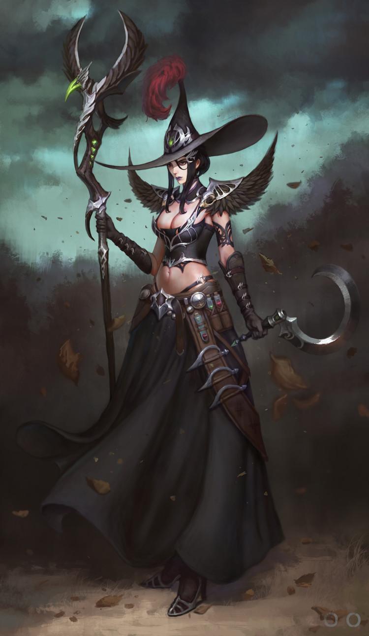 witch04 s