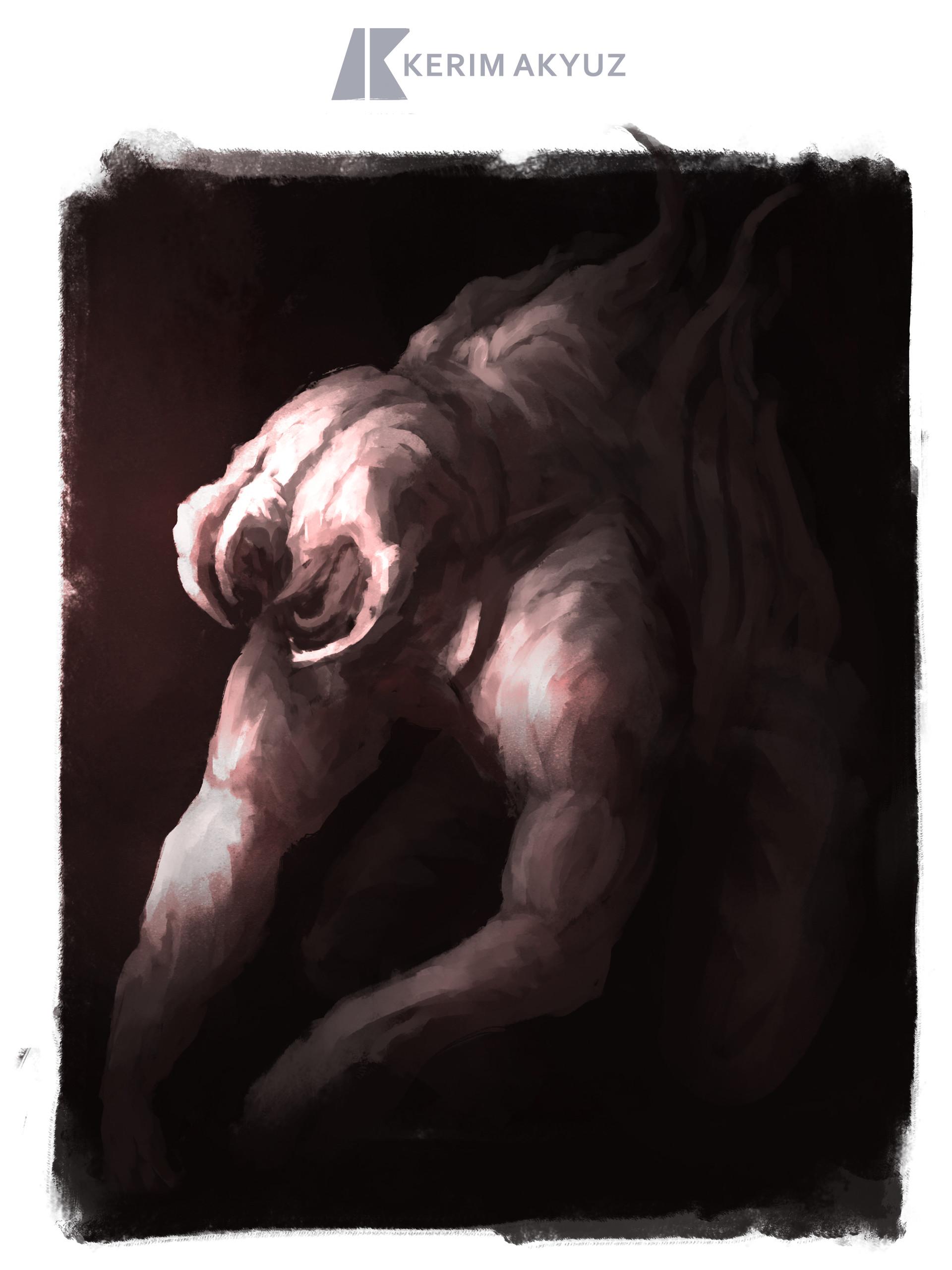 Kerim akyuz 41 grotesque