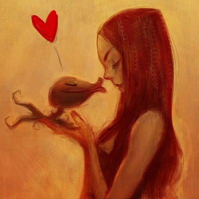 Serge birault ivy in love by papaninja d6usnt4