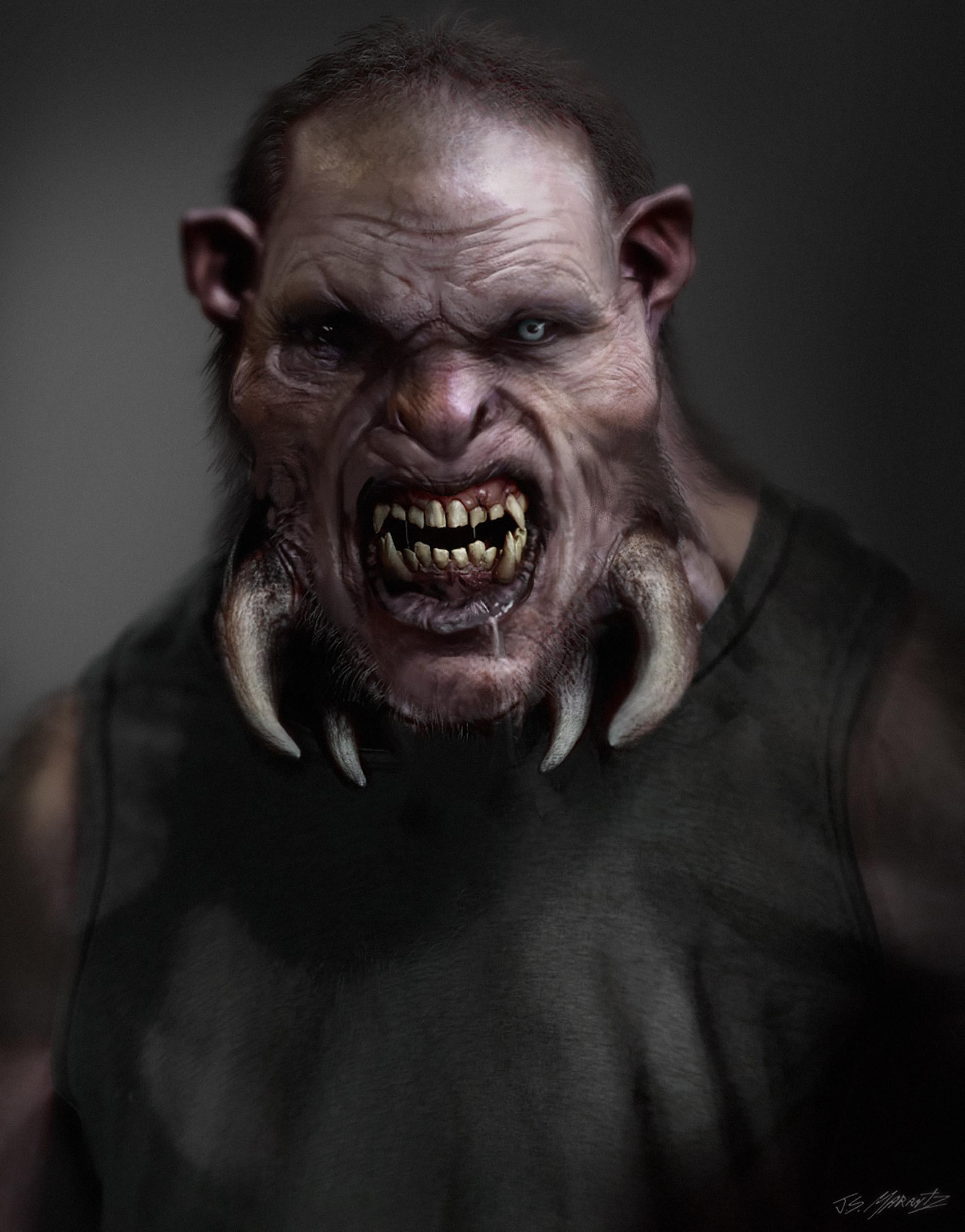 Jerad marantz horn demon revision 6