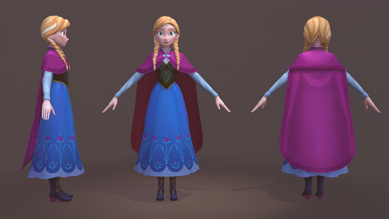 Original design scrapped for the new dress.