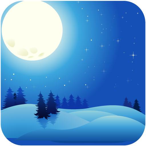 Marco baccioli santa catcher app icon 2 5