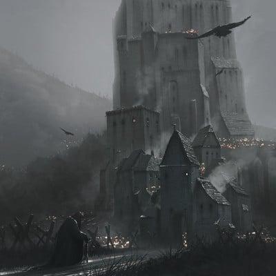 Gediminas skyrius got castle copy