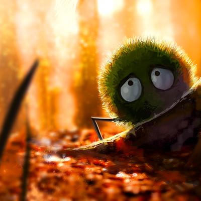 Maia zeidan green monster