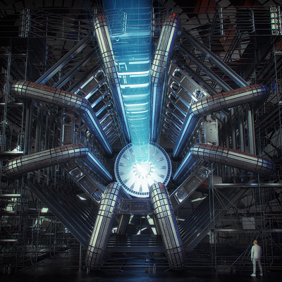 Kresimir jelusic 20 10 15 particle accelerator