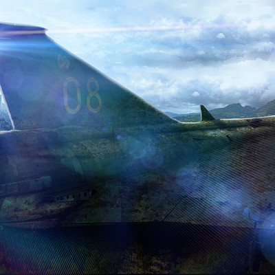 Cristian bruno saab draken of the end