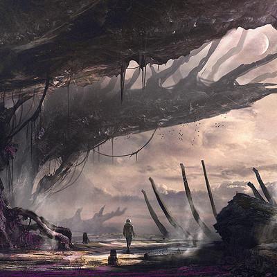 Juan pablo roldan alien world 4