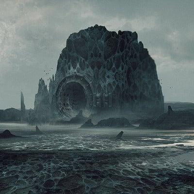 Juan pablo roldan alien world 9