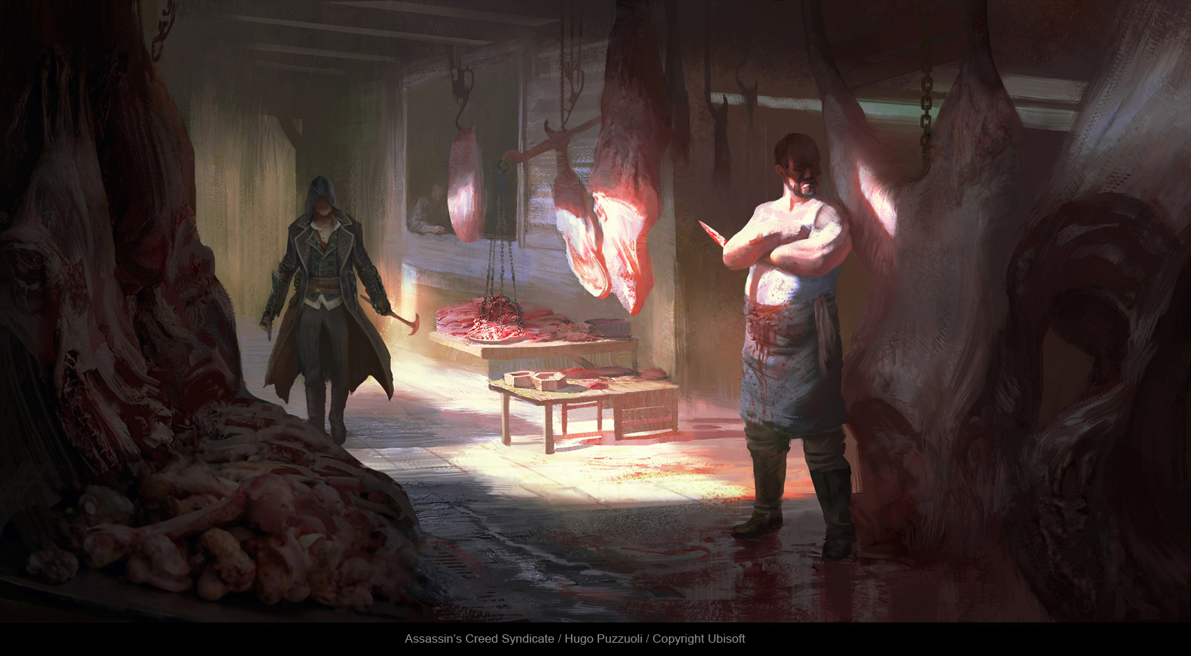 Hugo puzzuoli acvi ev butchers alley hpuzzuoli